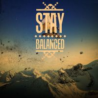 Stay Balanced by SpiderIV