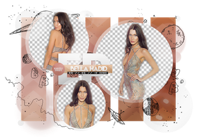Pack Png 1899 // Bella Hadid by ExoticPngs