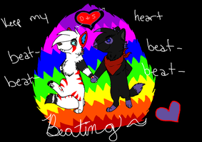 Baby, Keep It Beatin by Dementophobic-Darco