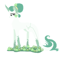 Pone Custom Jasmine Flora by WaterLillyHearts