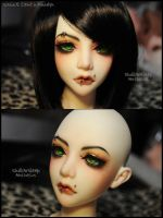 Face-up: Souldoll Zenith Madalyn - 1 by asainemuri