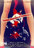 Zombie Hellcats 2 by ralfw666