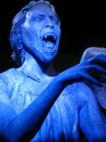 Weeping Angel by Jomione
