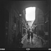 808 - Holga in Paris by Pecuchet