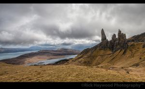 The old man of Storr 175 13s by mym8rick