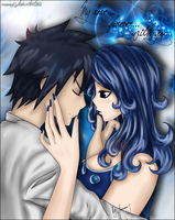 forever with you by Nozomi-J