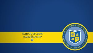 School of Arms and Marksmanship VGHS Wallpaper by Unttin7