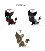 100-10 Themes - Maenique Adopts - Adopted by Feralx1