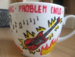 Rock n' Roll Cup II by BonaScottina