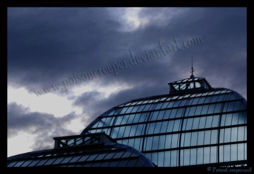 Alexandra Palace 2 by PoisonCreeper