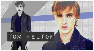 Tom Felton by snapperz48