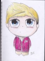 Niall chibi by nommynee