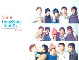This is DongBangShinKi Love by crying-ophelia