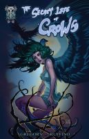 The Secret Life of Crows pt 1 reprint by ToolKitten