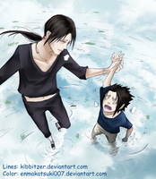 Training by EnmaKatsuki007