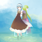 [DH] Lost | Album Parody by Infinitum-Outbreak