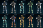 RvB AIs - Vanity by Lopez-The-Heavy