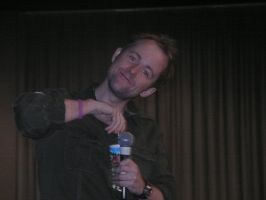 Billy Boyd at ORC 2006 by AinuLaire