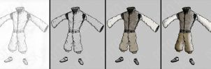 Clothing Concept for WL by musilowski