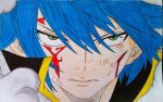 Jellal Fernandes by Ivanishvili