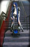 AWA BRS 5 by sexywhales
