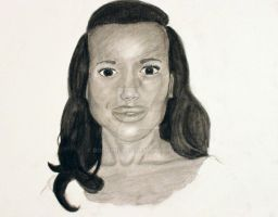 Kerry Washington by BookWizard