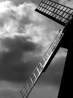 Windmill by Andrew-and-Seven