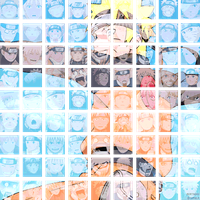 My name is Uzumaki Naruto, and I'm a ninja! GIF by sasorisbutt