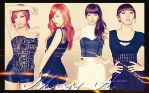 Miss A by euphoriclover