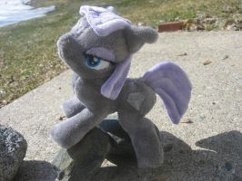 Maud pie plushie by chrismmain
