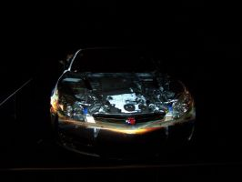 CarShow12 by RyuSuikoden