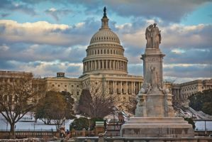 US Capital 2 by Tyler007