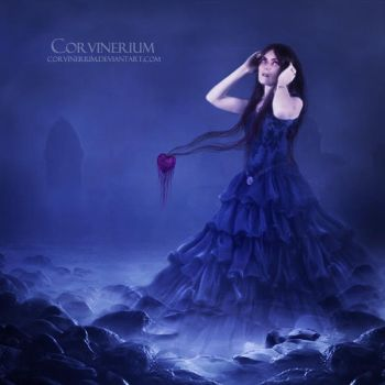 Heartbeat Of Damnation by Corvinerium