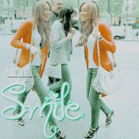 smile-MC by HaveFunWithJB-MC
