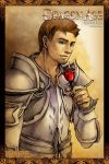 Alistair by uuyly