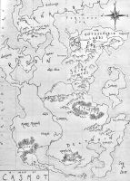 A Map of Casmot by interlude-four
