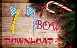 MMD -bow- [DOWNLOAD][DL] by Milionna