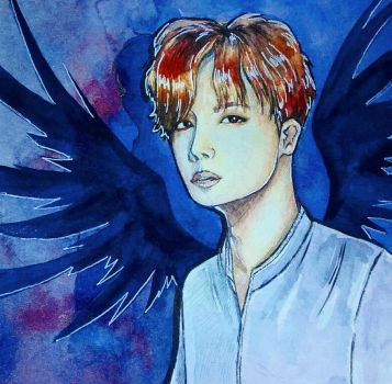 JHope by lavnl