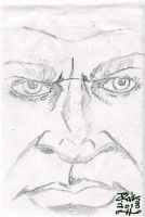 Face by jmralls2001