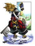 Our Little Sora... by herms85