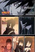 Uchiha Brothers Memories by Itachis999