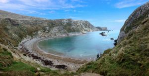 West Lulworth by 06footnerc