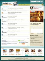 Indiatimes-comple coverage by webiant