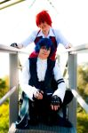 Uta no Prince-sama by oOKishiOo