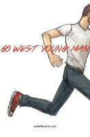 Wilde Life - Go West Young Man by Lepas