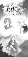 Hetalia hunger games page 2 by Flydinodino