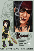 Pixel ID by rococo