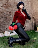 Plants vs Zombies! by Shermie-Cosplay