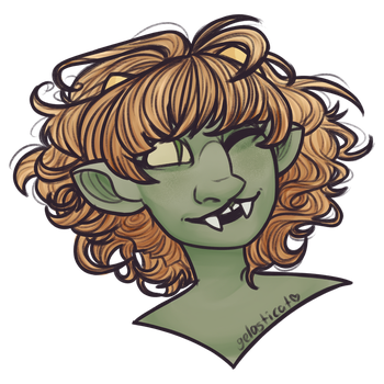 if i dont make nepeta green people think shes kark by gelasticat