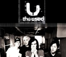the used by thisisagame